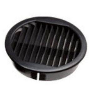 round plug / male / nylon / snap-on