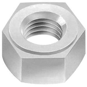 hexagonal nut / nylon