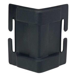 L-shaped protection corner
