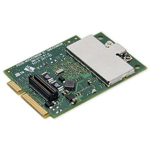 ARM9 computer-on-module / i.MX / SATA / DDR2 SDRAM