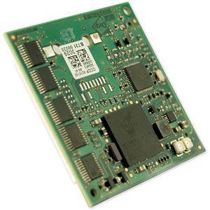 ARM9 computer-on-module / Ethernet / SDRAM / embedded