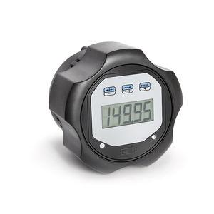 electronic control knob