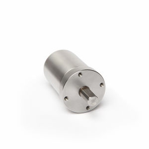 absolute rotary encoder / magnetic / CANopen / SSI