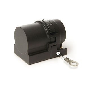 draw-wire position sensor / potentiometer / mechanical / analog