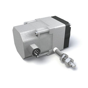 draw-wire position sensor