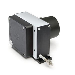 draw-wire displacement sensor / potentiometer / analog