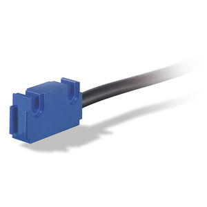 incremental linear encoder / magnetic / compact