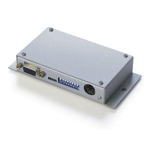 displacement sensor signal conditioner