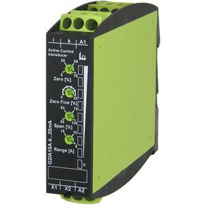 digital current transducer