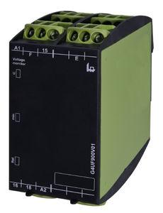 under-voltage monitoring relay