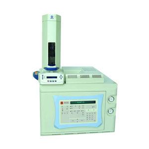 gas chromatograph / FID / TCD