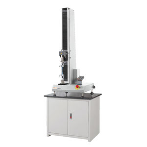 tension and compression testing machine / materials / for plastics / adhesive