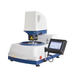 metallographic sample grinding-polishing machine
