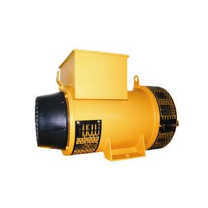 three-phase alternator / for hazardous locations / high-power / low-voltage