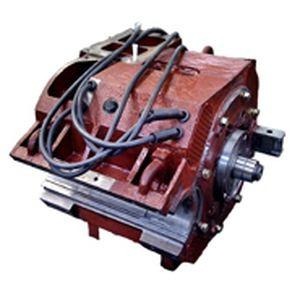 1000 V motor