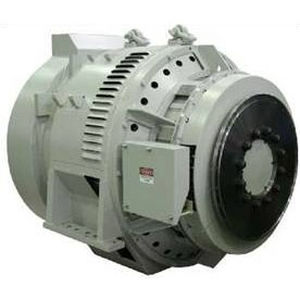 Three-phase alternator - All industrial manufacturers - Videos on