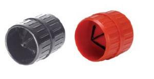 metal deburring tool / for tubes