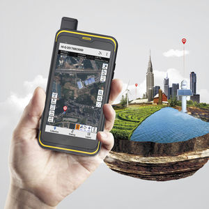 portable mapping system