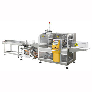 horizontal bagging machine