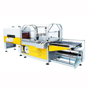 side sealing shrink wrapping machine
