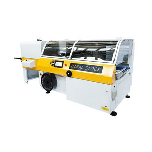 shrink packer L-sealer / automatic / modular / with shrink tunnel