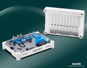 single-phase voltage regulator