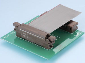 board-to-wire connector