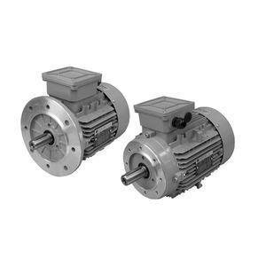 three-phase motor / asynchronous / 400 V