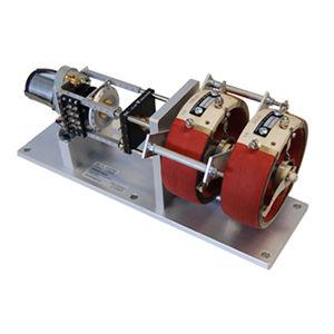 rotary potentiometer