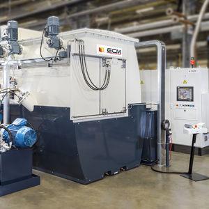 low-pressure carburizing furnace