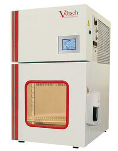 temperature test chamber / climatic / compact