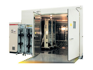 temperature test chamber / large