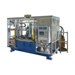 Riveting machine, Riveting unit - All industrial