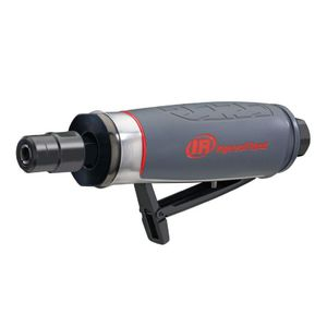 pneumatic portable grinder / straight
