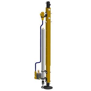 vacuum tube lifter