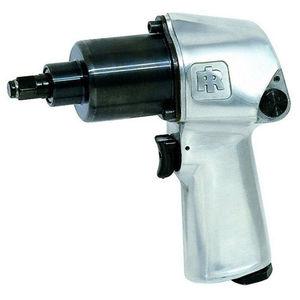 pneumatic impact wrench / steel / pistol