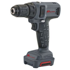 cordless drill / battery-powered / compact
