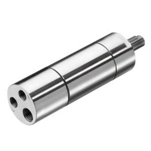 vane air motor / stainless steel / standard