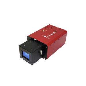 continuous wave laser system