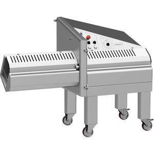 bacon slicing machine