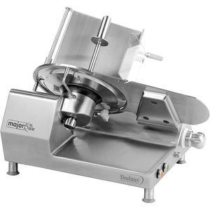 ham slicing machine / manual / gravity