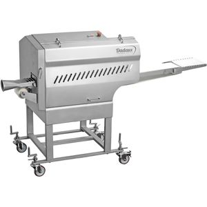 automatic meat mincer