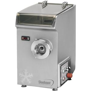refrigerated industrial mincer