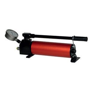 lever hydraulic pump
