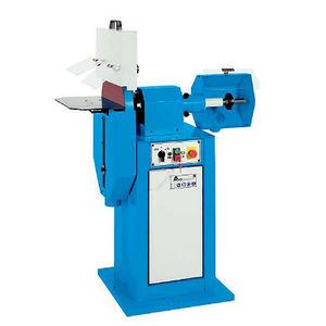 metal grinding polishing machine
