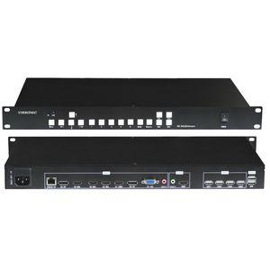 digital KVM switch