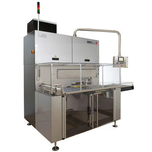 chewing gum feeding unit / packaging machine / automatic