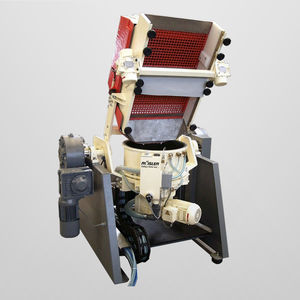 surfacing finishing machine