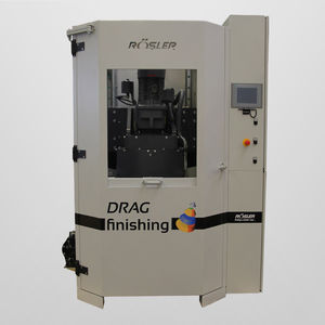 grinding finishing machine