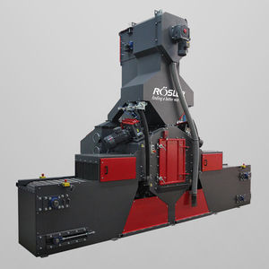 belt shot blasting machine